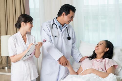 Kế hoạch chăm sóc bệnh nhân tăng huyết áp khoa học và hiệu quả